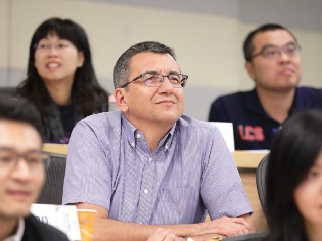 Leading for Success 8-day Consortium Program