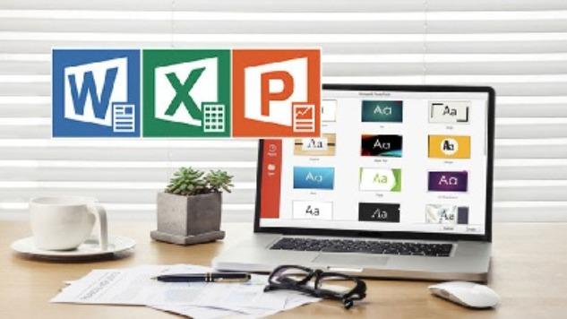 Microsoft Word 2016 (Introductory) 行政管理/電腦, 資訊科技及設計