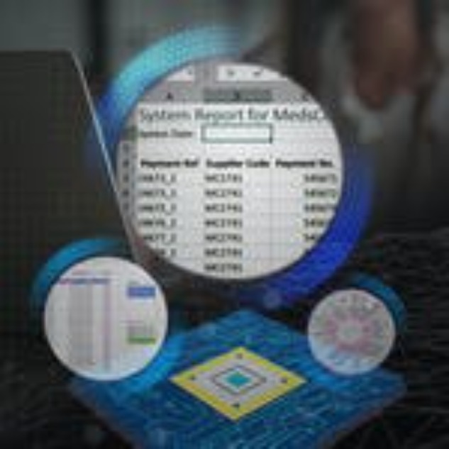 Intermediate Microsoft Excel 2016