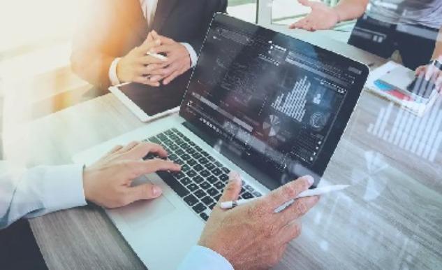 Introduction to Business Analysis 商業及管理 / 創業/ 會計及財務 / 銷售及市場營銷