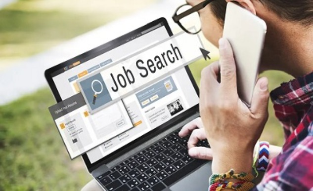 Twelve Steps to a Successful Job Search