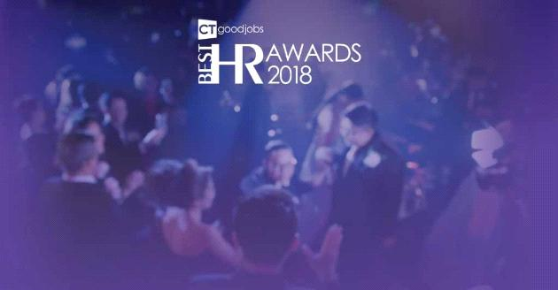 Best HR Awards 2018