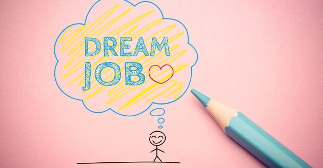 LinkedIn青年調查:人生首目標搵理想工