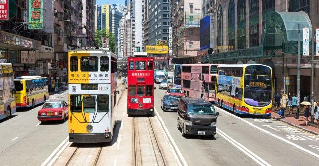 調查︰香港人才短缺  金融業首當其衝
