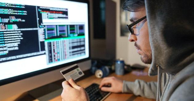 港人信用卡資料暗網流傳  預防資料外洩4式