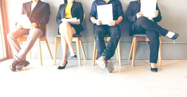 7成人求職被迫揀次選 原因係...